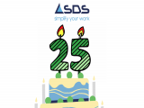 25 ans de SDS - Polibox