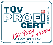 Certification ISO 90001