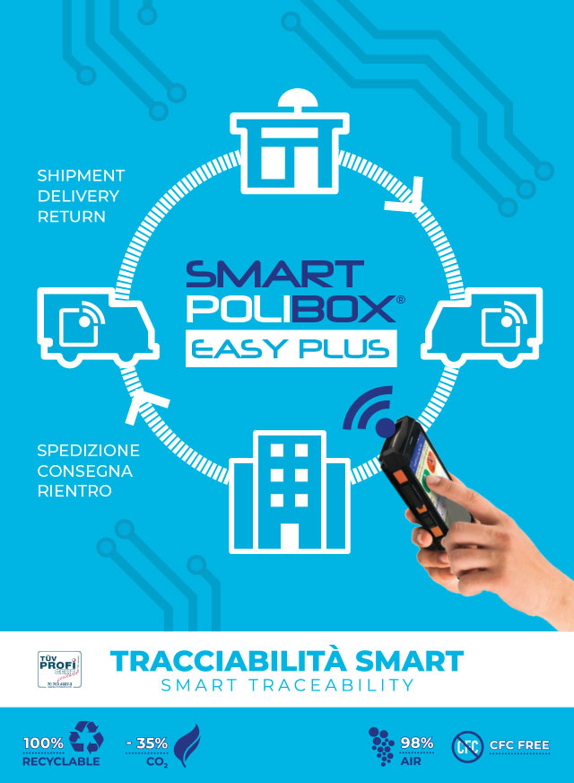 Smart Polibox Easy Plus